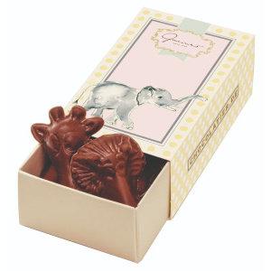 Gmeiner Chocolate Box Animal 50g