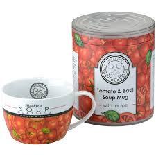 Clare Mackie Tomato Soup Mug