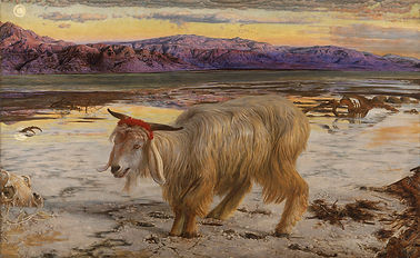 1920px-William_Holman_Hunt_-_The_Scapego