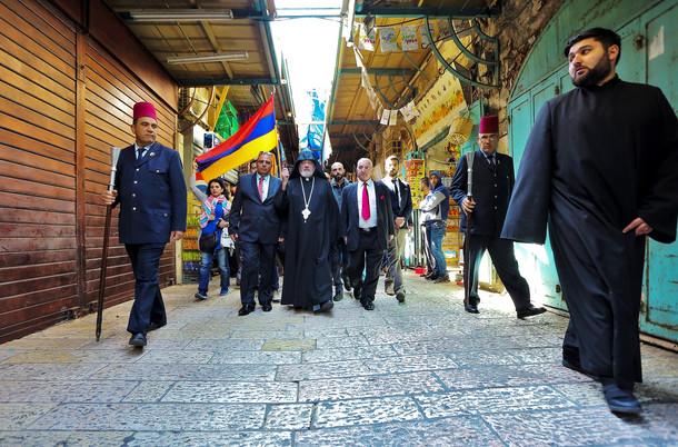 Jerusalem Photo Tour - private tour