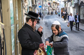 Jerusalem photo tour