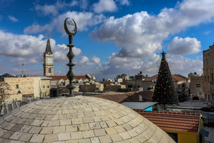 Jerusalem Photo Tour - private tour