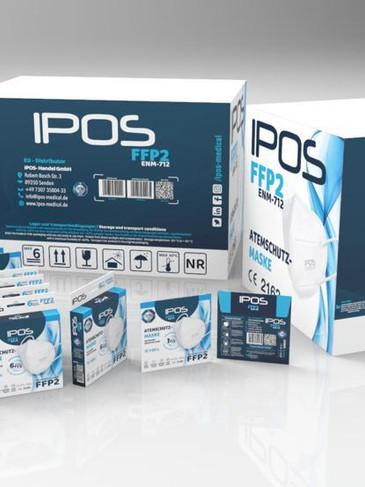 Bild IPOS Maske
