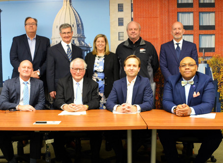 Michigan Manufacturing & Technology Association to Deliver Impactful Solutions