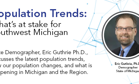 State Demographer to Discuss Importance of Population, at LMC