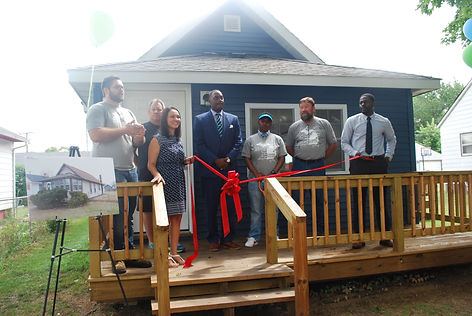 YouthBuild in BH Receives $1M
