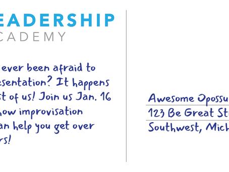 Kinexus Leadership Academy to host Interactive Public Speaking Workshop
