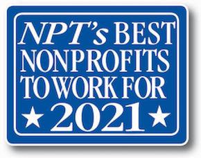 Kinexus Recognized Among Best Nonprofits