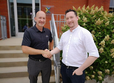 Kinexus Group Announces New Relationship with Upskill Enterprise