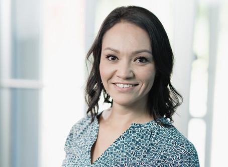Employee Spotlight - Lily Brewer