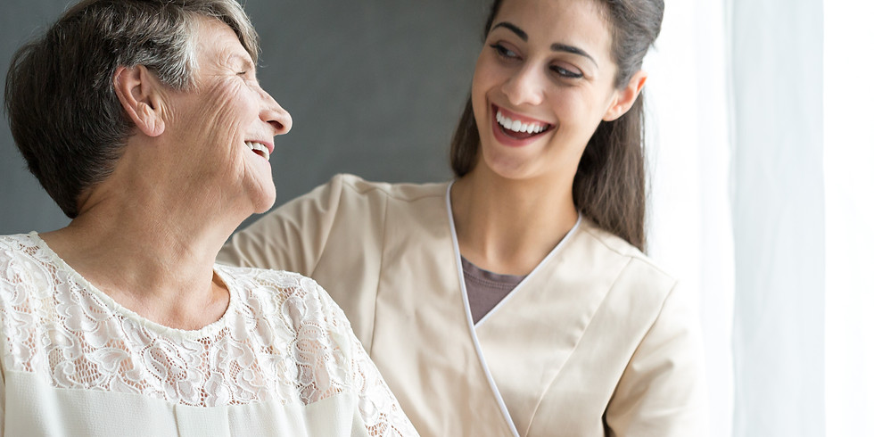 Open Interviews: Alliance Home Health Care