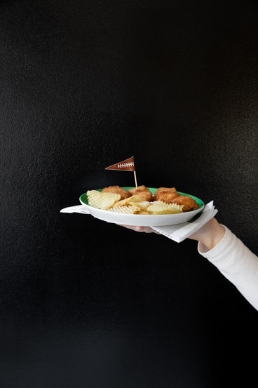 Superbowls go better with nuggets