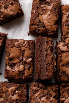 Brownies, what?