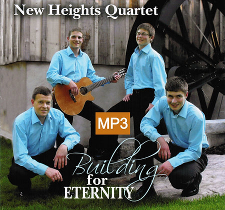 3 - Building for Eternity (MP3)