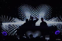 Lighting Designer, Event Lighting, Concert Lighting, Videowall, VJ, Hennessey Sound Design, Sound En