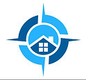 house-home-residence-compass-logo-icon-c