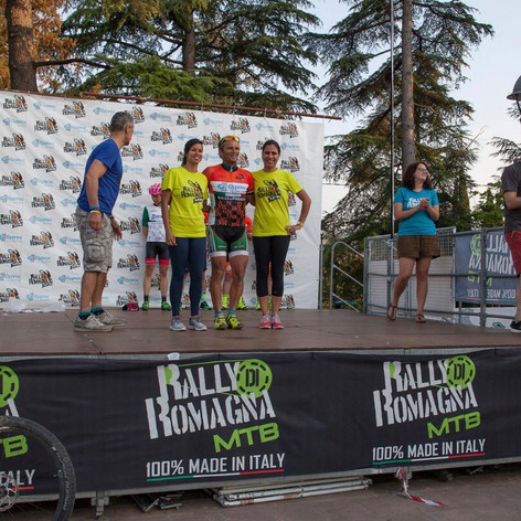Rally of romagna