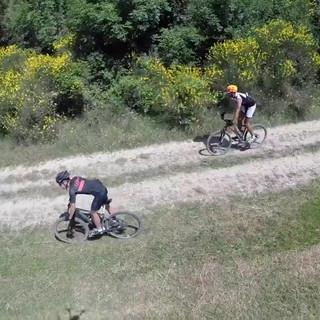 Rally di Romagna mountain bike