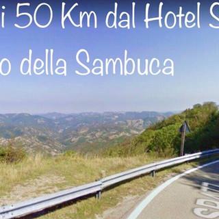 Sambuca pass