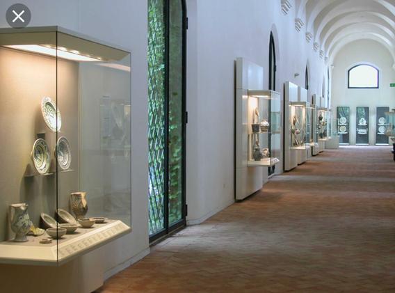Museo internazionale delle ceramiche