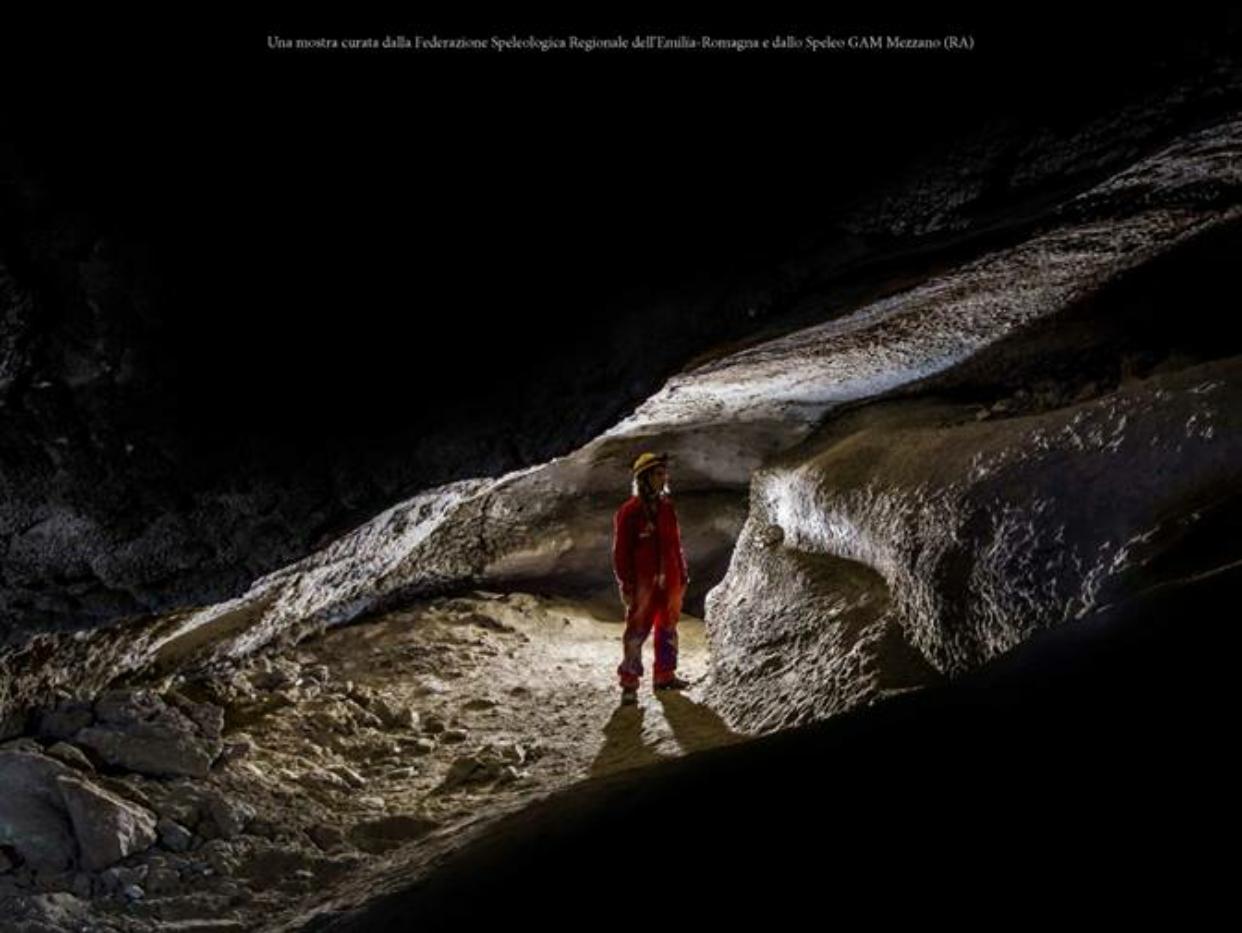 King Tiberious' cave