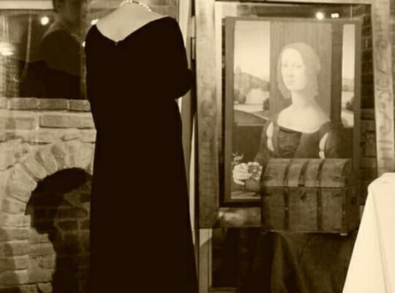 intrighi e misteri alla corte di Caterina Sforza