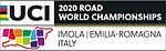 UCI Imola 2020 Road world championship