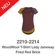 WoodWool-T-Shirt-Lady-Janeway-Fired-Red-