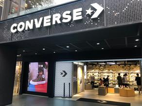 感知 All Star |Converse 台北西門概念店