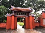 懷舊人文感知 | 台南孔廟商圈