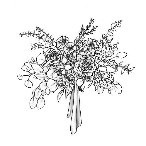 Petite Bridal / Bridesmaid