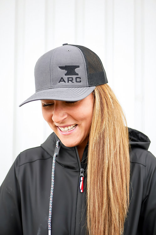 ARC Industries Charcoal Hat