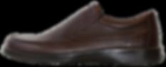 Sapato conforto sem cordão