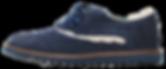 Sapato pratik com renda