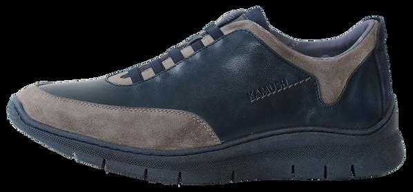 Sapato desportivo sem cordão