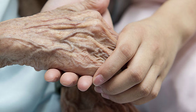 Unexplained Bruising In The Elderly And How To Prevent It
