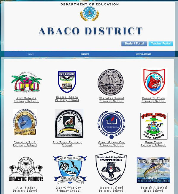 abaco districts.JPG