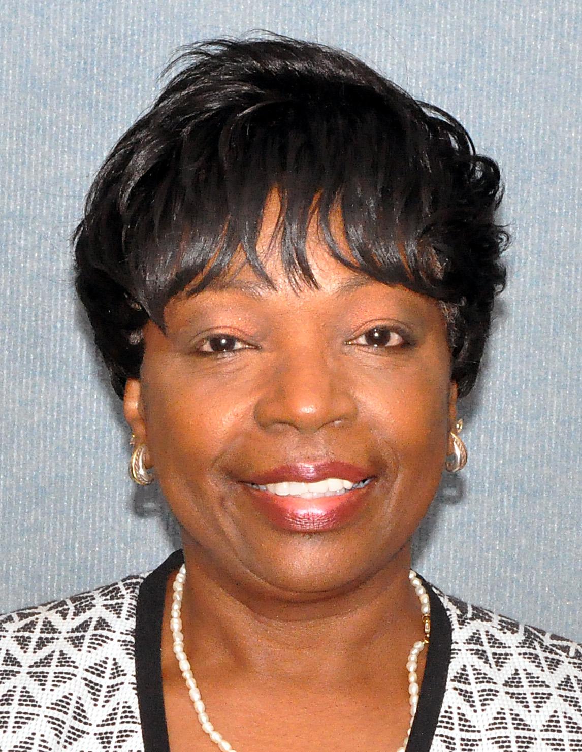 Ms Sharon Poitier