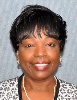 Ms. Sharon Poitier