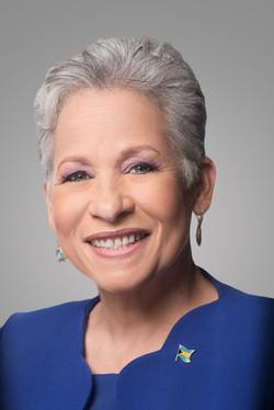 Mrs. Glenys Hanna - Martin
