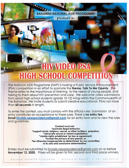 WORLD AIDS DAY PSA COMPETITION_flyer.jpg