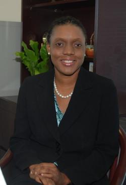 Ms. Sonia Culmer