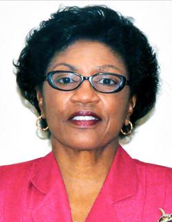 Mrs. Lorraine Symonette - Armbrister