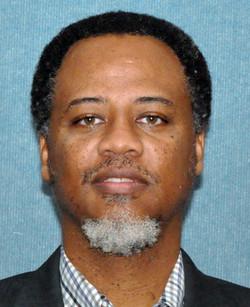 Dr. Marcellus Taylor