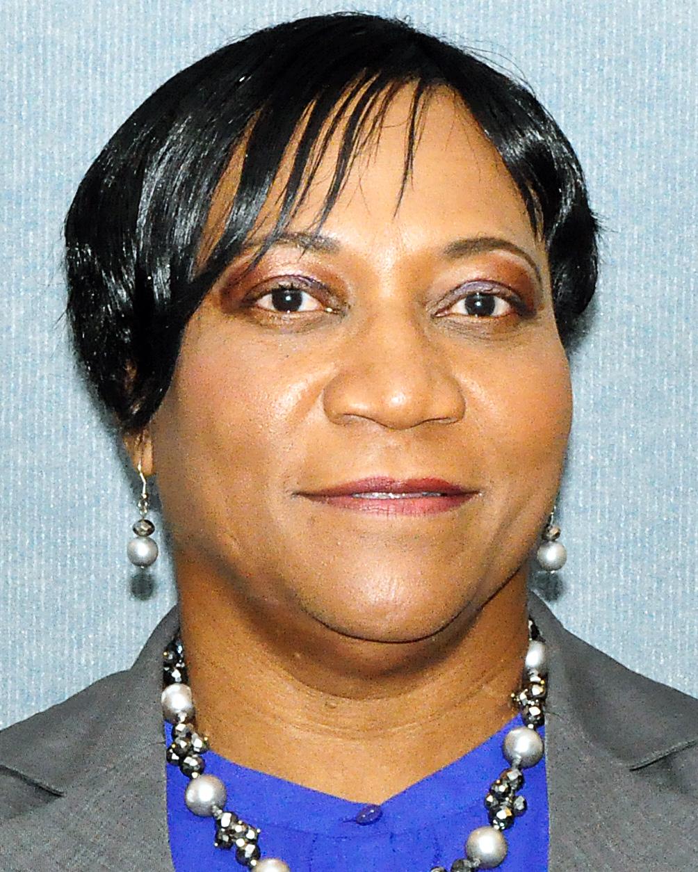 Ms Joan Darling