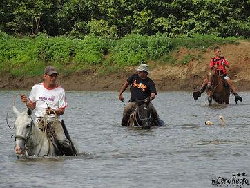 Caño Negro Community
