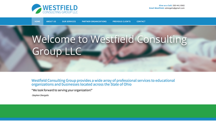 Westfield Consulting Group