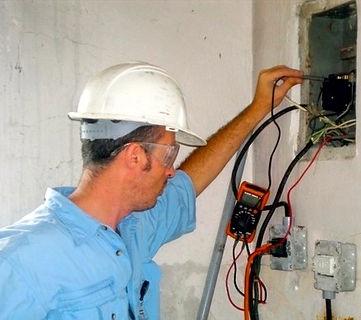 Perito Electricista Puerto Rico