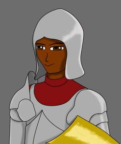 highlight knight