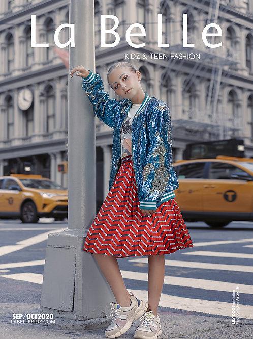 La Belle Sep/Oct 2020 - USA Edition [Digital Magazine]
